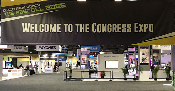 Welcome to APA Congress 2019