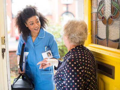 Christian Horizons offers its employees a flexible-pay service via DailyPay, which allows nurses and assisted living professionals the ability to withdraw wages before payday.
