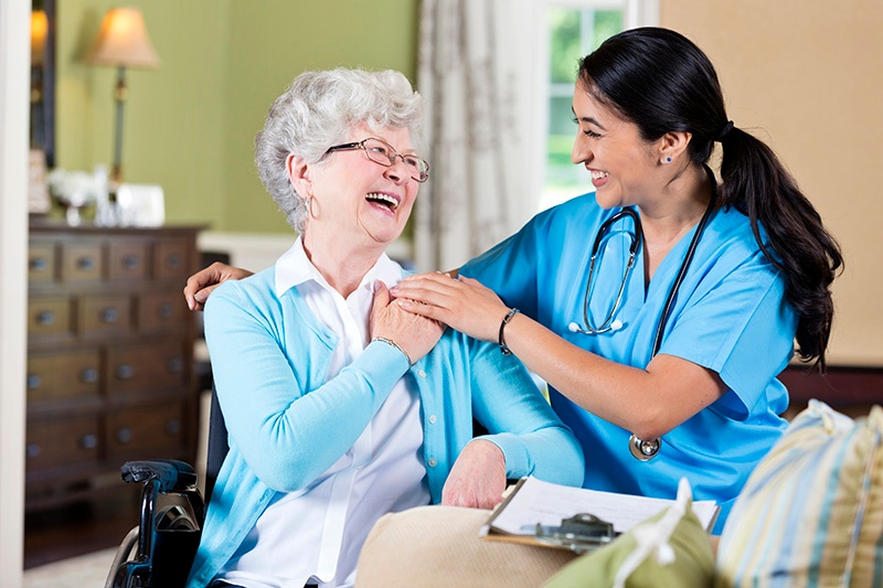 The network of nurses and caregivers employed by Christian Horizons can use the DailyPay payday app to transfer earned but unpaid wages.
