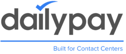 DailyPay PACE Logo