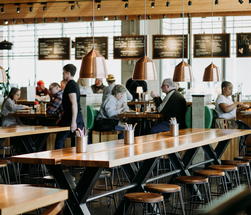 Turnover rates in the restaurant industry and QSR industry can be costly.