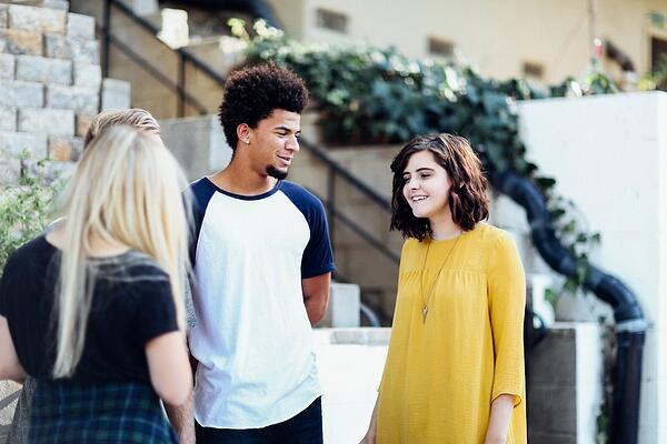Generation Z is often defined as a group of digital natives, who only know the post-911 world. These are their workplace expectations.